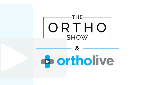 OrthoLive Founder Featured on the OrthoShow Podcast