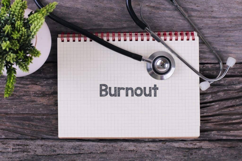 Telehealth – Reducing Physician Burnout