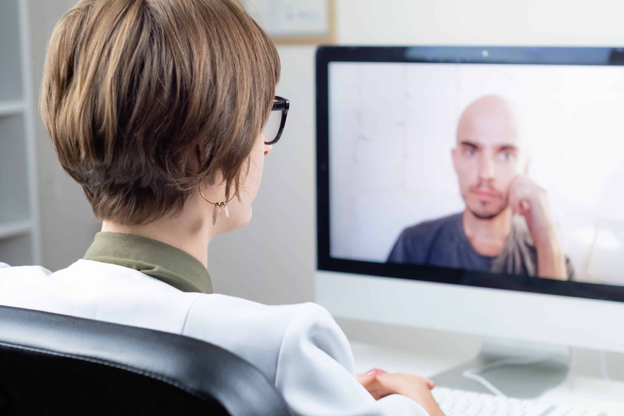 Top Five Reasons Small Practices Should Consider Telemedicine