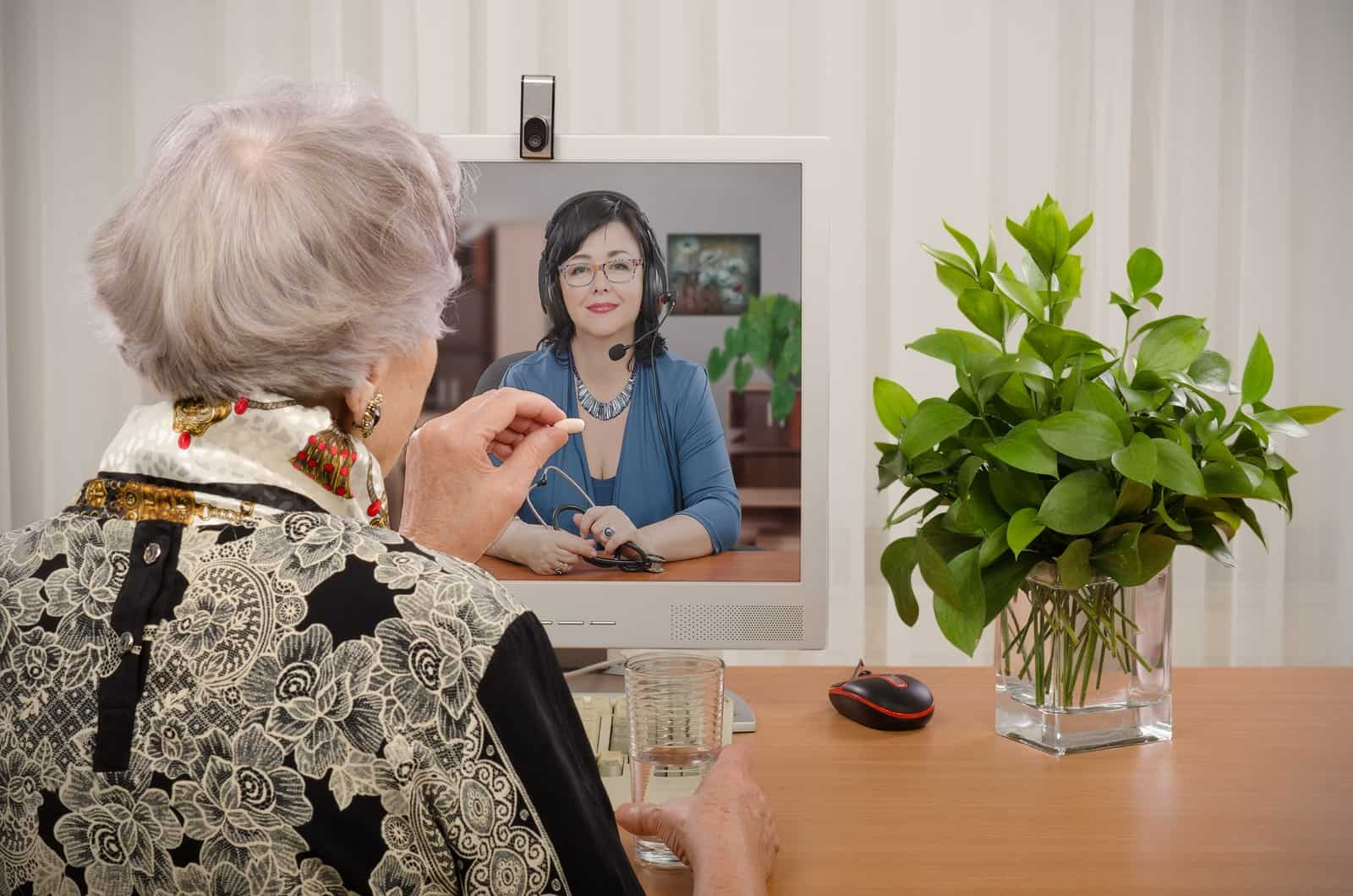 But Do Patients Want Telehealth? The Survey Says 'Yes!'