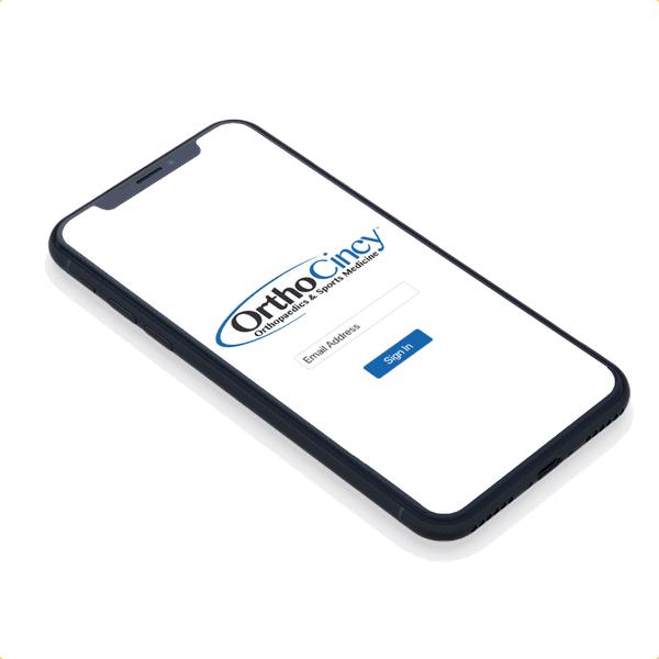 Branded App