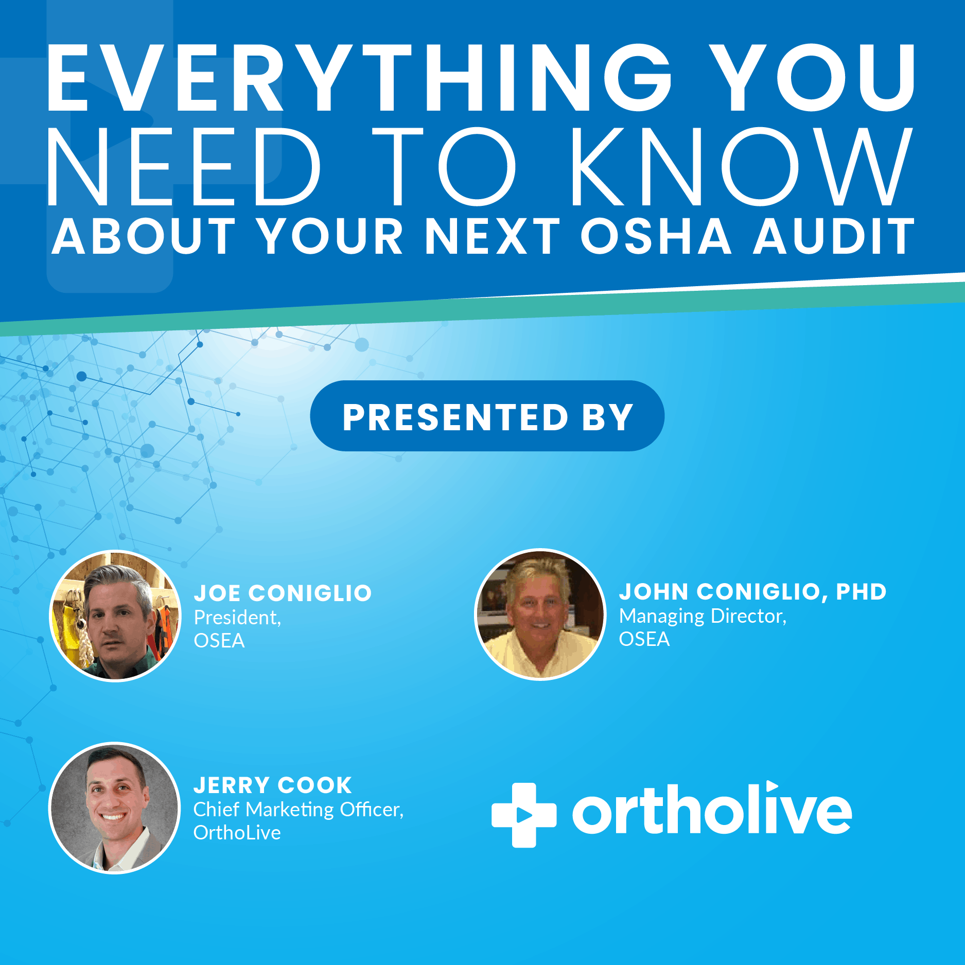 [Webinar On-Demand] Everything You Need to Know About Your Next OSHA Audit