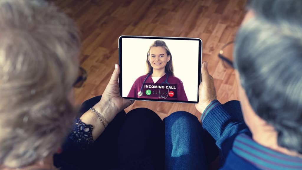 How Will The Patient Experience Evolve with Telehealth?
