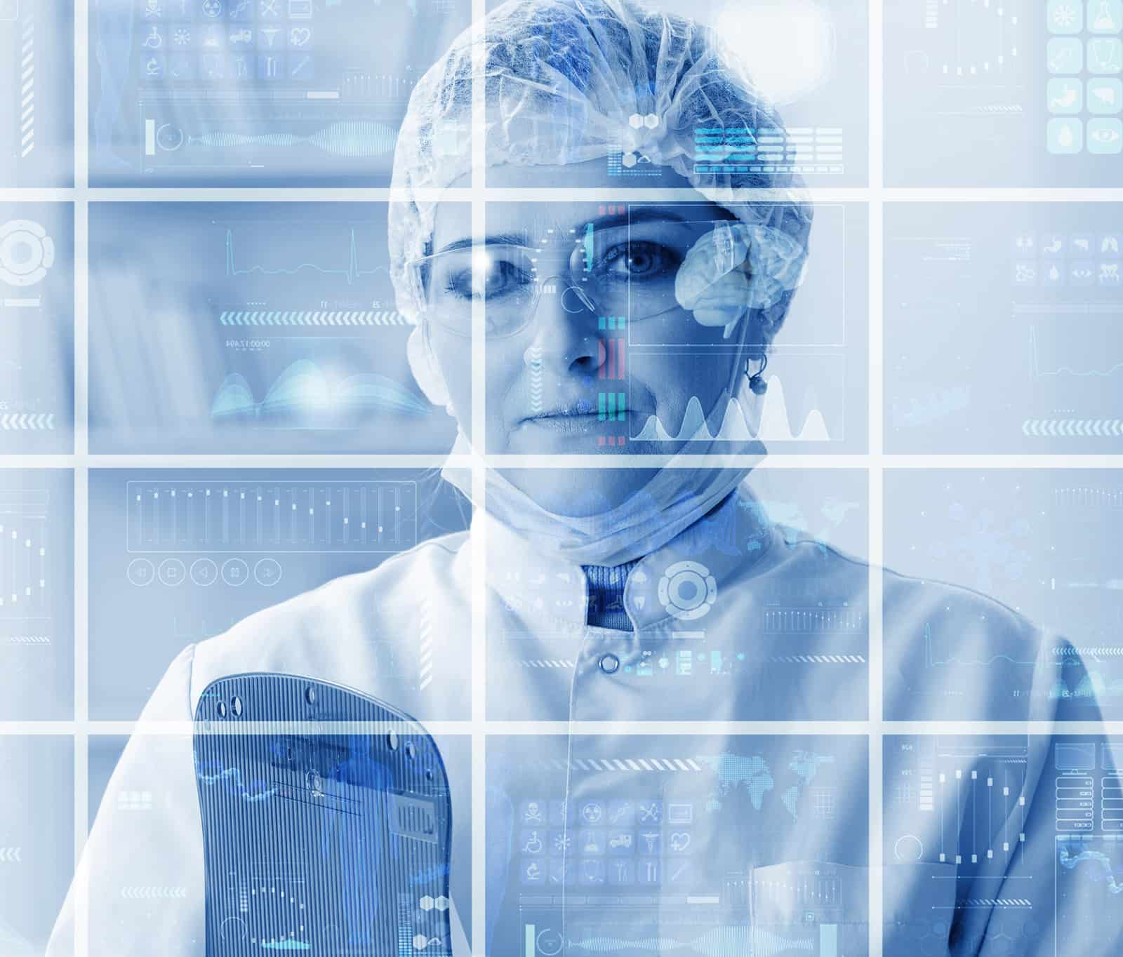 The Future of Technology in Telemedicine