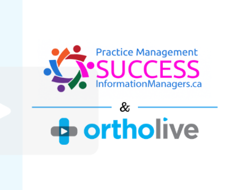 Ortholive Founder Featured on the Practice Management Nuggets Podcast