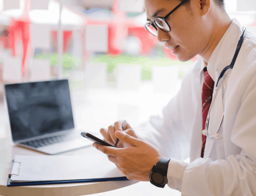 How Orthopedic Practices Use OrthoLive