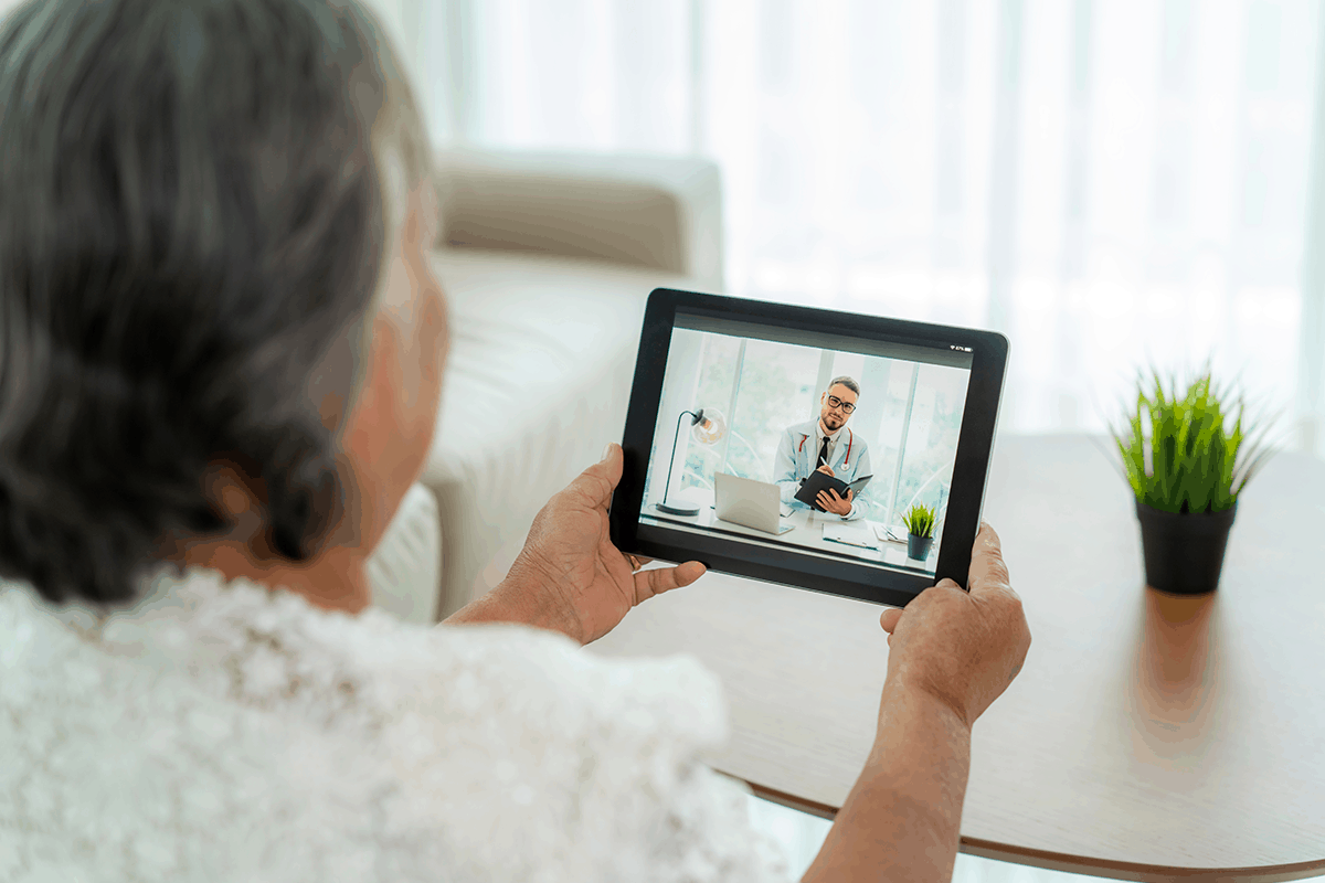 How Can Telemedicine Help Rural Hospitals Survive?