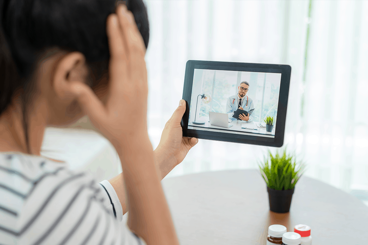 How Does Telemedicine Affect Your OSHA 300 Log?
