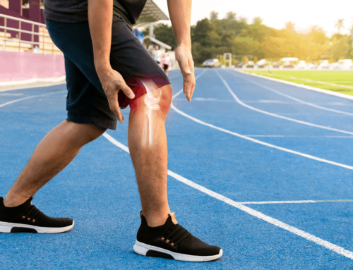 Common Orthopedic Injuries: Should You See an Orthopedist?