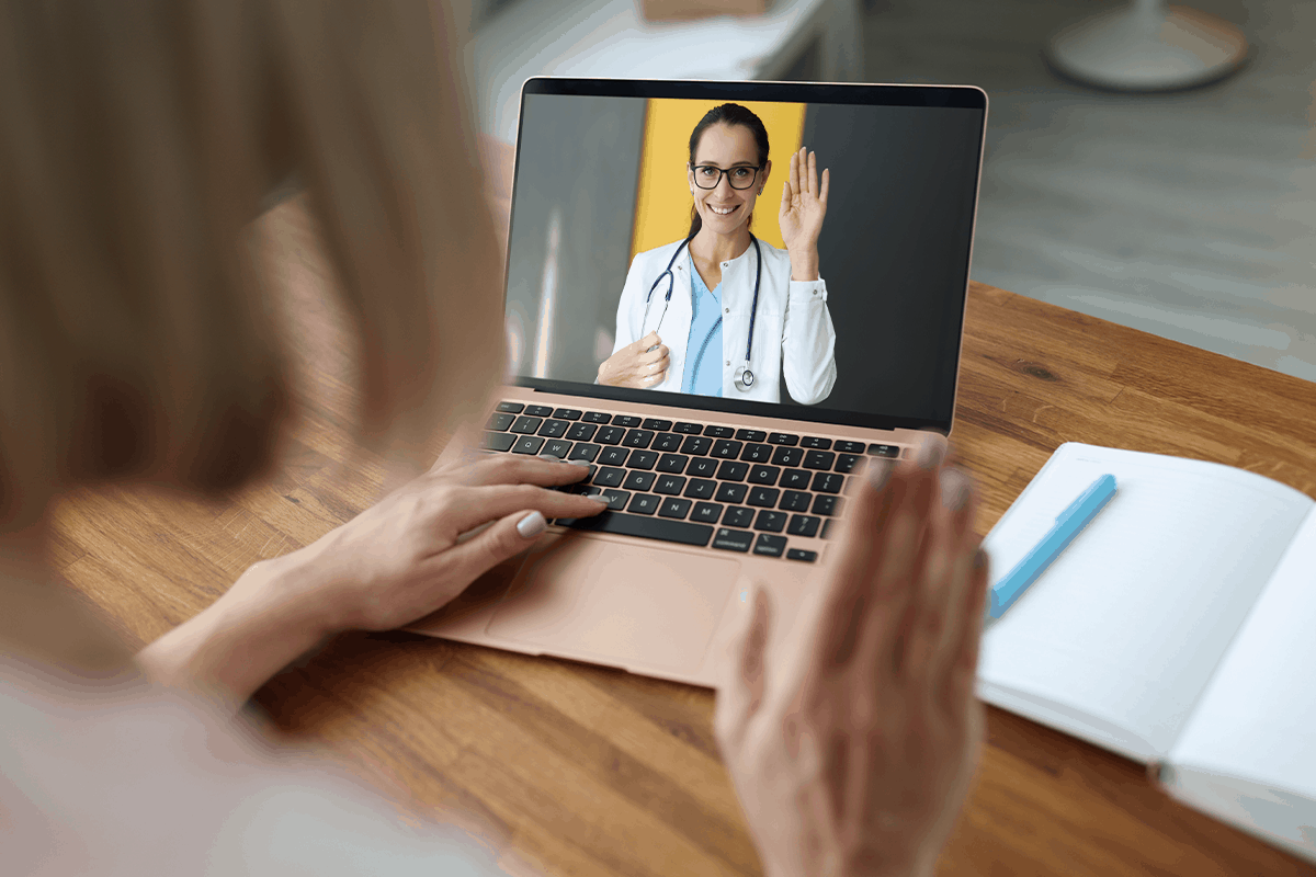 Ortholive remote injury care's telemedicine for employers replaces ER visits with virtual medical care