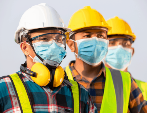Workers' Comp and COVID FAQ