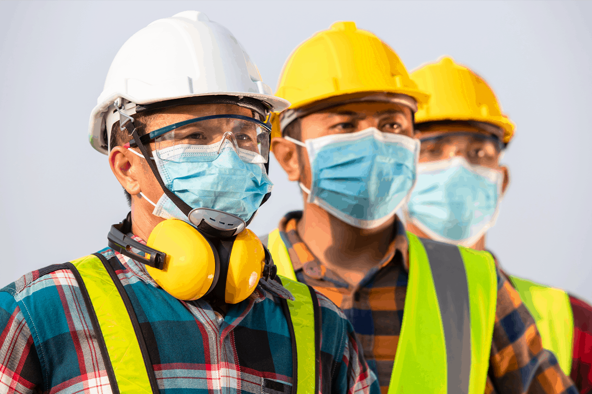 Workers' Comp and COVID-19